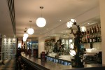La Bouchon internal fit out