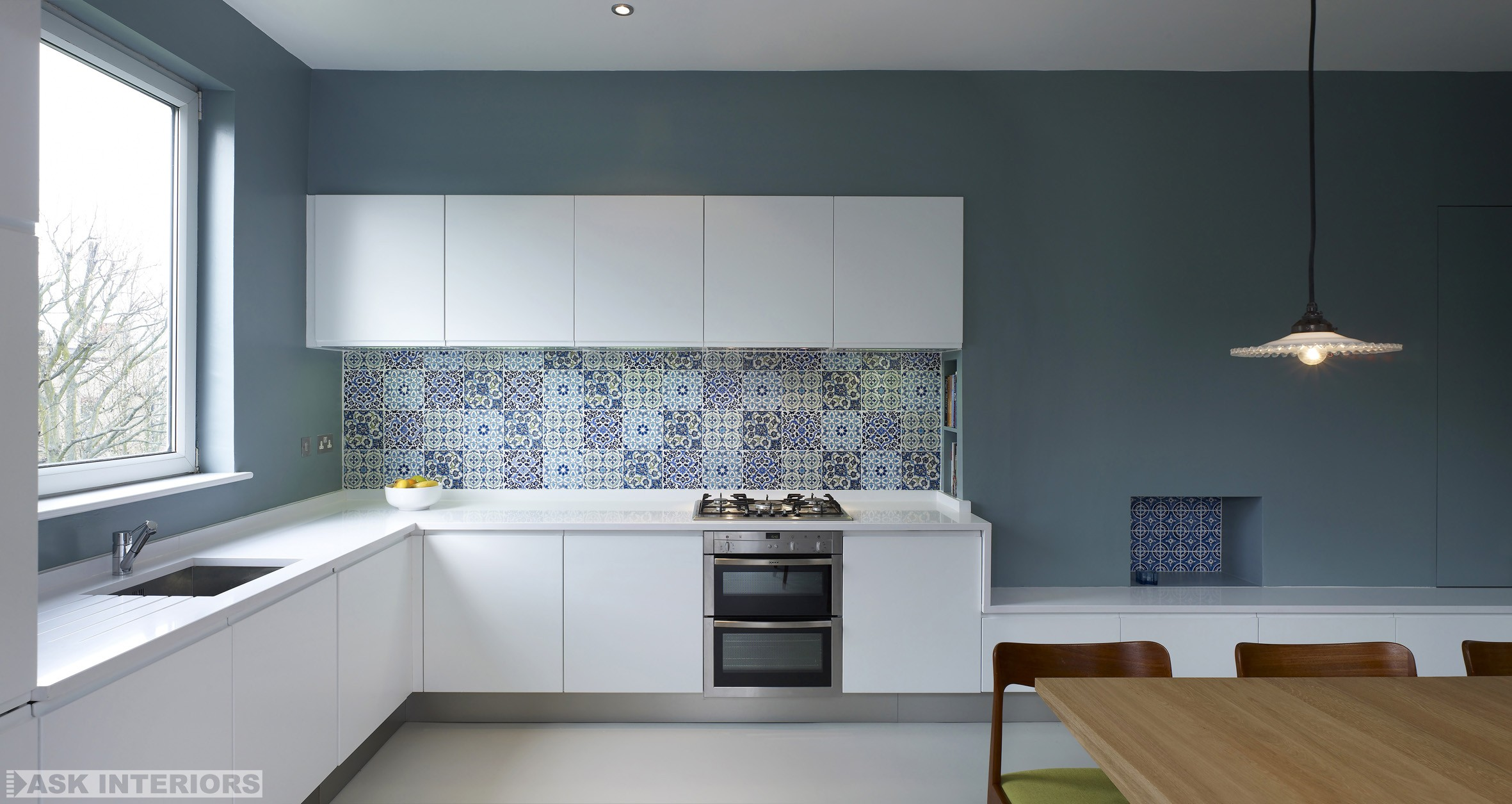 News ask interiors new builds conversions for Grand designs interior